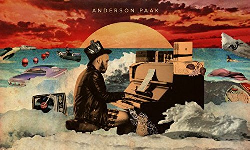 アンダーソン・パクのスタジオライブが神すぎる!Anderson .Paak & The Free Nationals: NPR Music Tiny Desk Concert