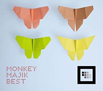 monkey majik