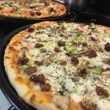 とっても簡単!手作りピザの作り方 薄いクラスト編