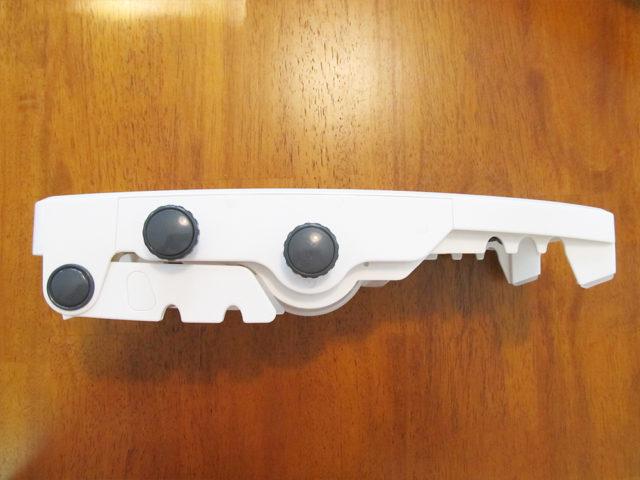 とてもよく切れるスライサー おすすめミュラープロV マルチブレードスライサーの本体の画像